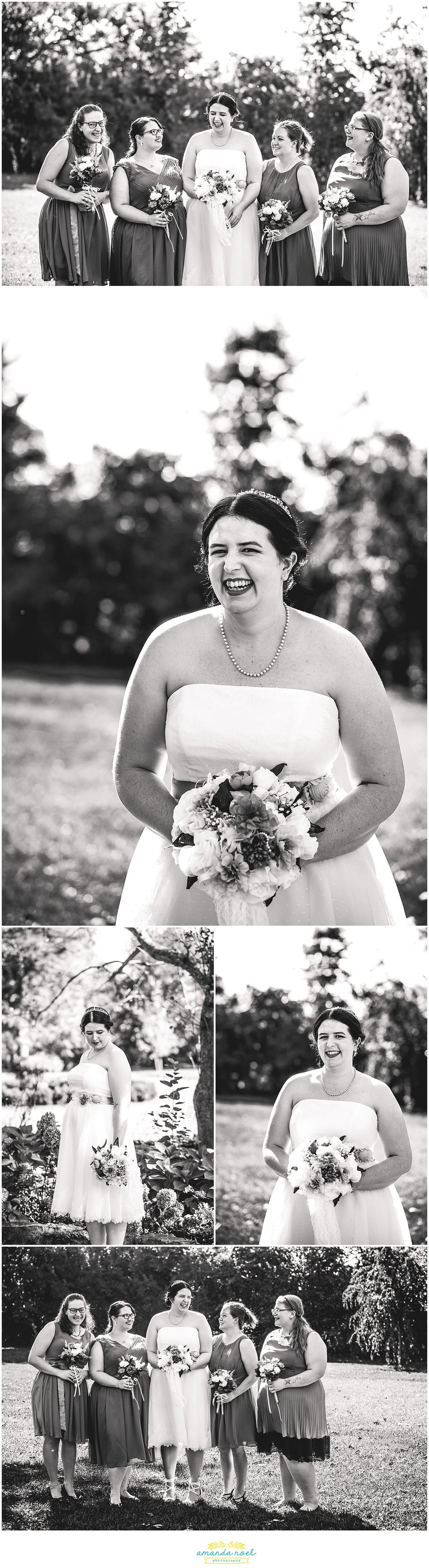 Dayton OH Wedding Photographer | Amanda Noel Photography