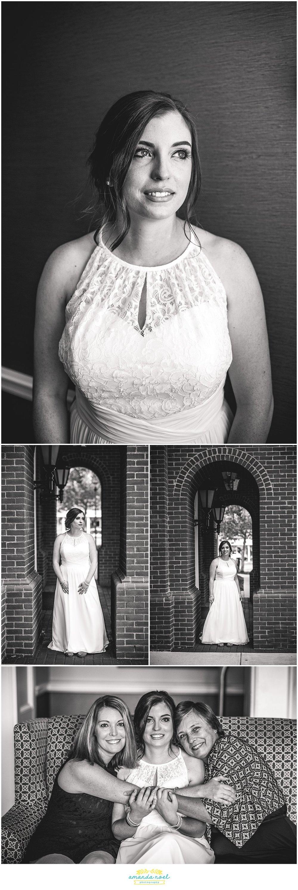 Columbus Ohio Wedding Photography | Amanda Noel Photography
