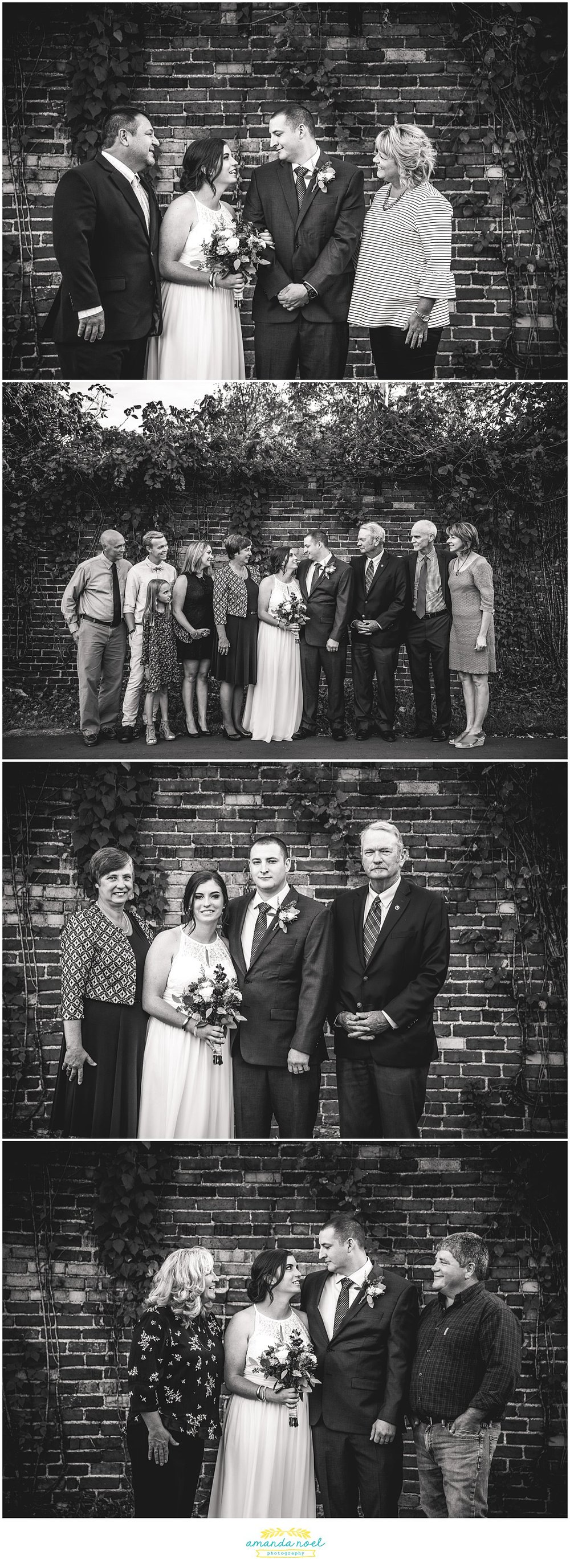Columbus OH Wedding Photographer | Amanda Noel Photography