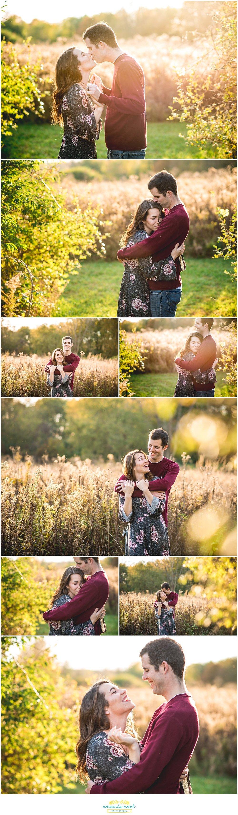 Columbus-Ohio-emotive-couple-photographer-romantic-session-in-field
