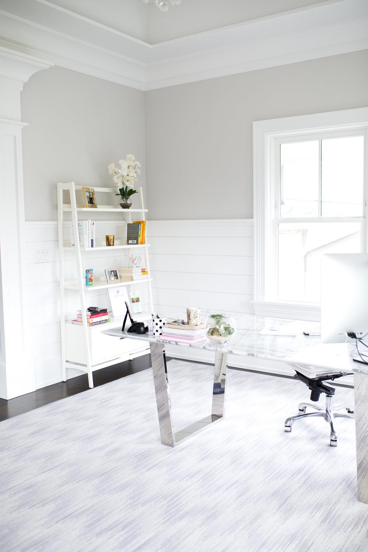 Amanda Morgan Office