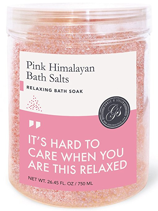 Current Obsessions Sea Salt