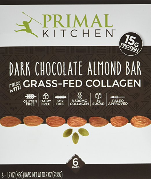 Current Obsessions Primal Kitchen Bars