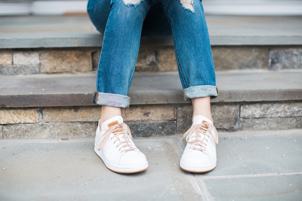 Healthy Wifestyle Stan Smiths