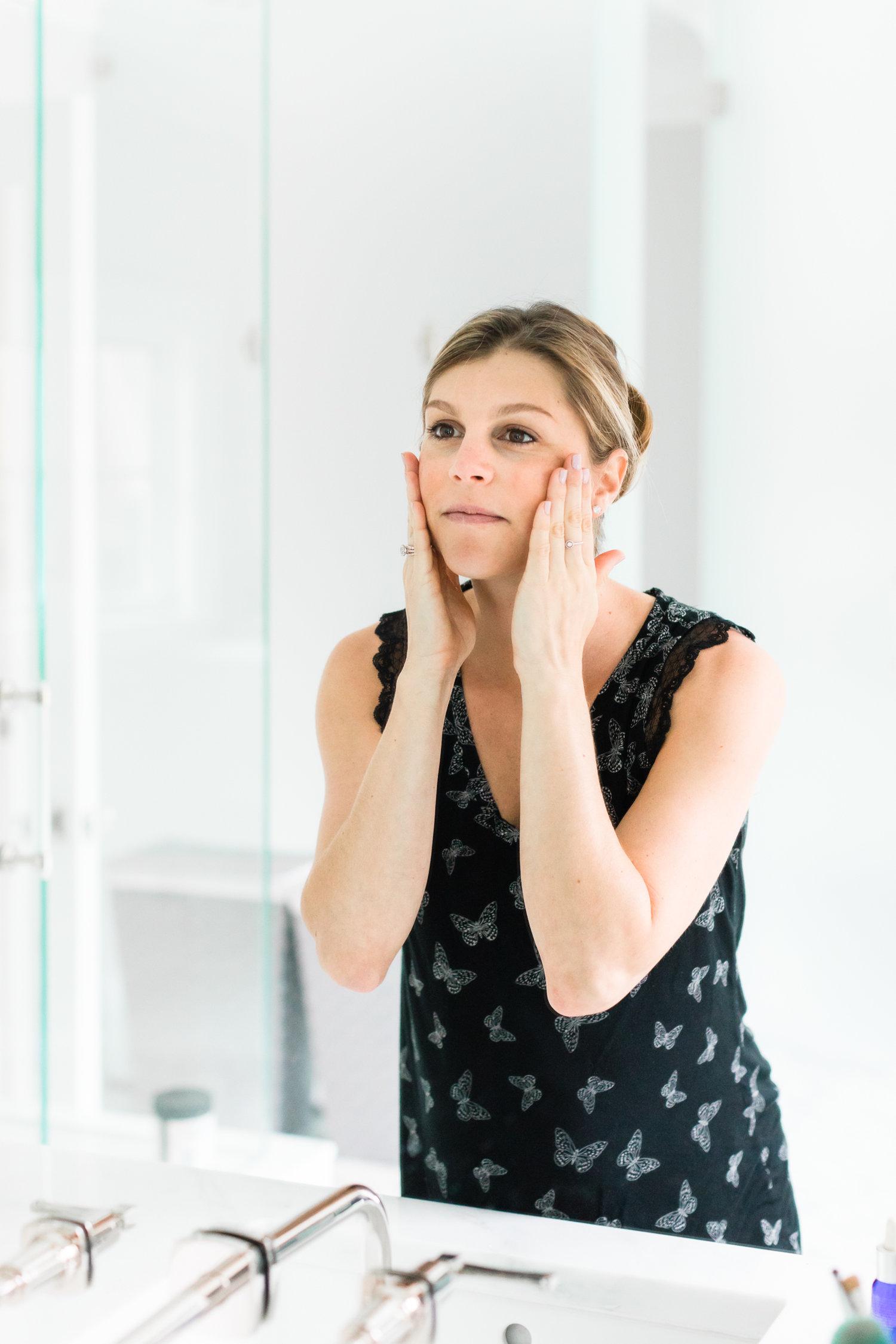 Healing Hormonal Acne
