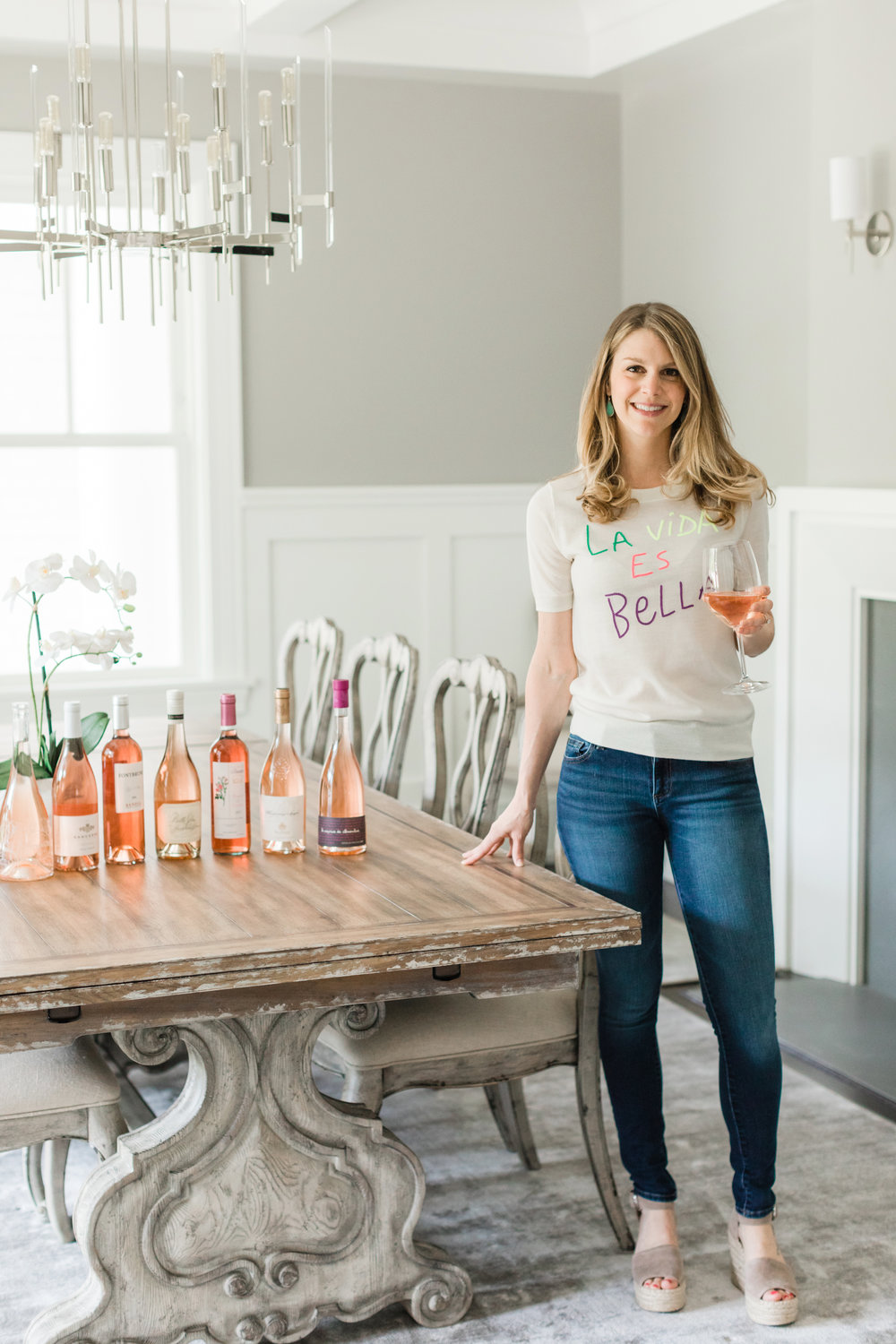 d7ba5b4aa8a9 Top 5 Rosé Wines For Summer — Healthy Wifestyle