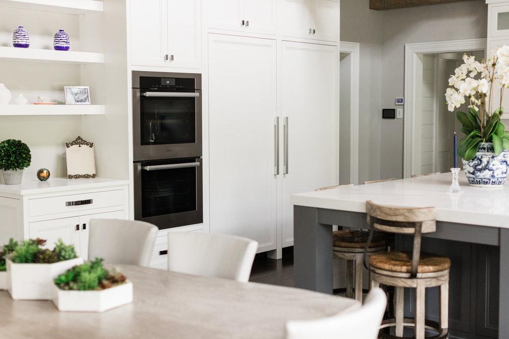 Healthy Wifestyle Kitchen 2