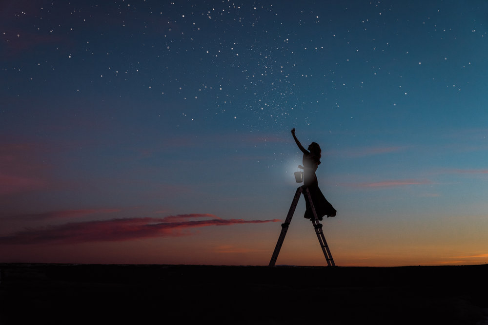 play shimmer with it - photo by Jennifer Kapala