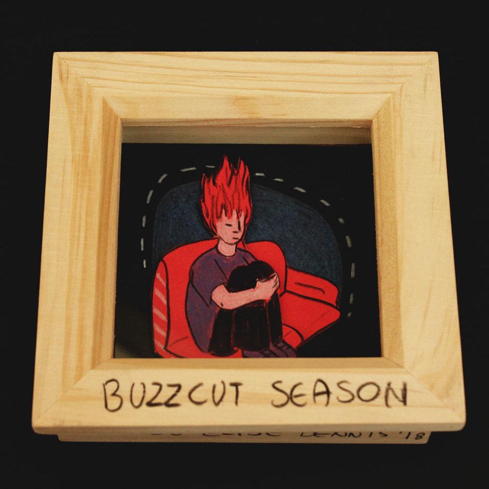 'Buzzcut Season' - Lorde