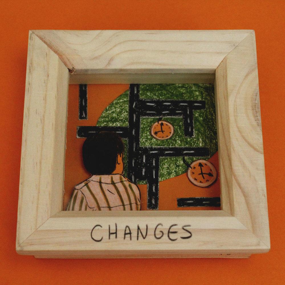'Changes' - David Bowie