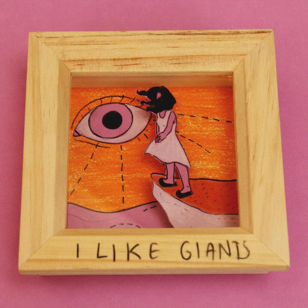 'I Like Giants' - Kimya Dawson
