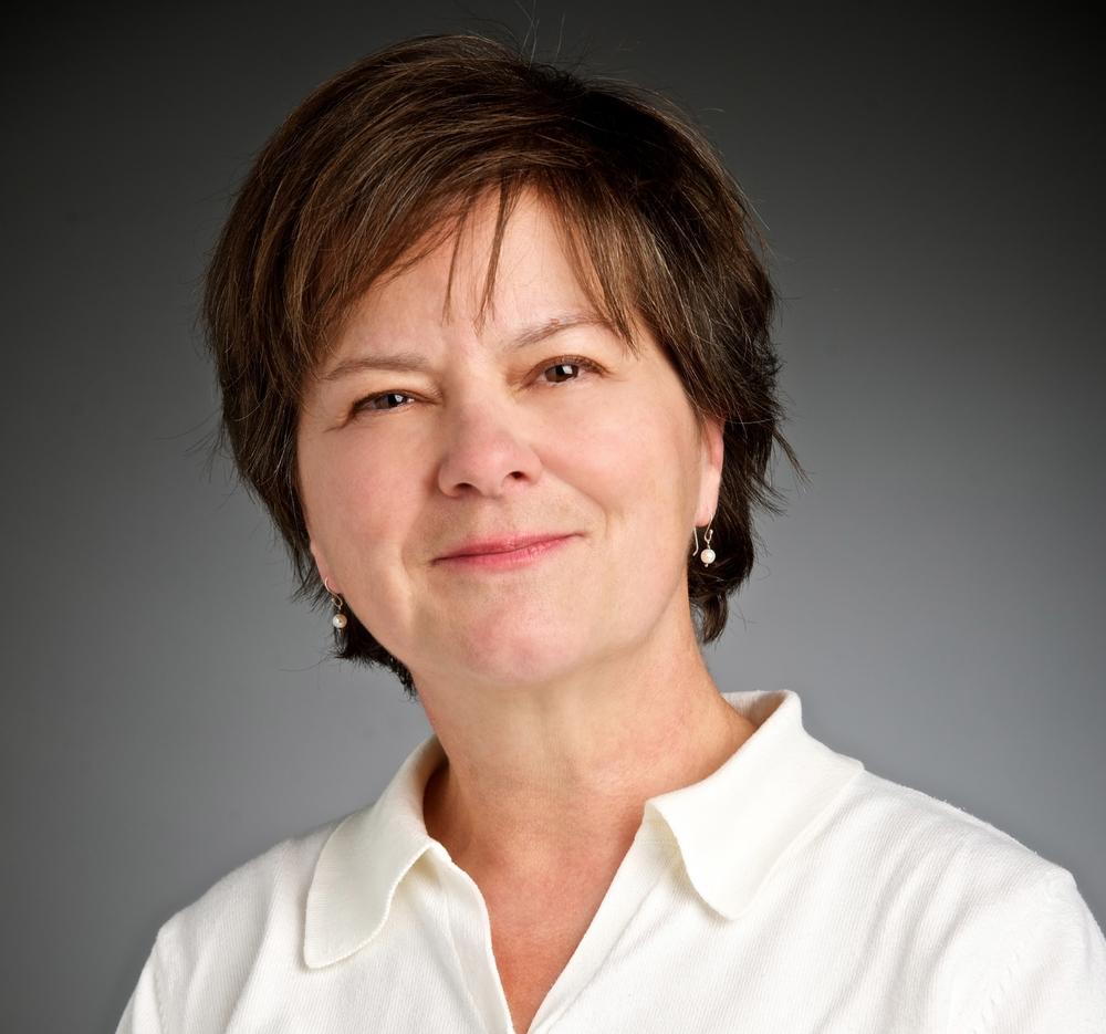 Linda Churchill B.A., M. Div., MMFT