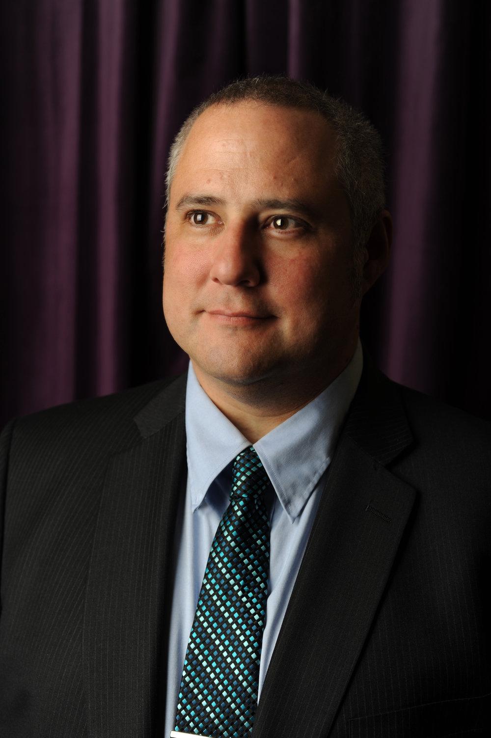Jason C. Bailes
