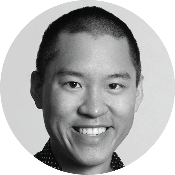 Huyson Lam, Co-Founder and CTO