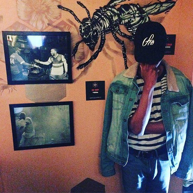 @Regrann from @3rdeye_ - 👁🗨👁🗨👁🗨 . . . #louisville #photography #art #artist #derby #lvlabl #artbeatslyrics #jackdaniels #whiskey