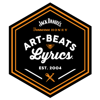 Art Beats + Lyrics