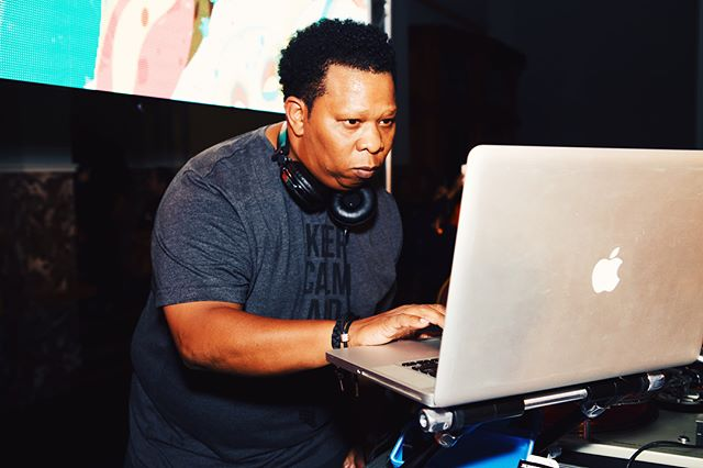 @manniefresh got the crowd like....