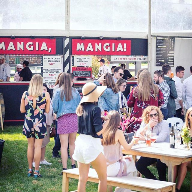 Spring Affair is just around the corner and we can't wait for another year at @maxwellwines 🌟 Stay tuned for what we will be serving up on this beautiful day of live entertainment, amazing wine sunshine and Italian street eats! #springaffair2017 #maxwellwines #springfestival #italianstreeteats