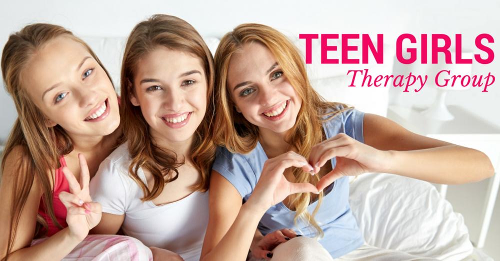 Teen girls here