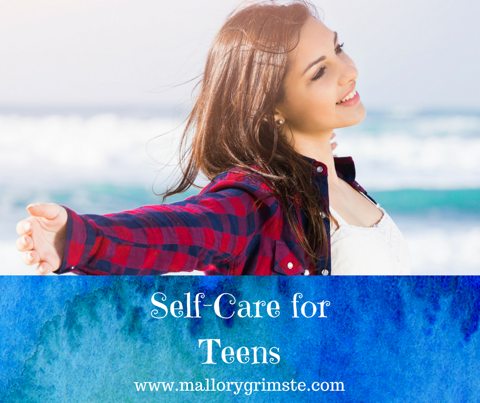 Self-Care for Teens