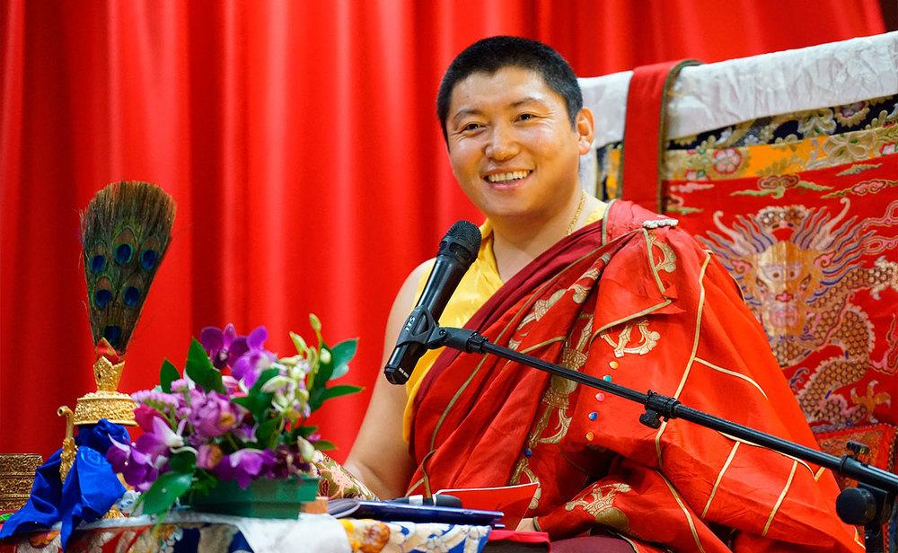Rinpoche photos