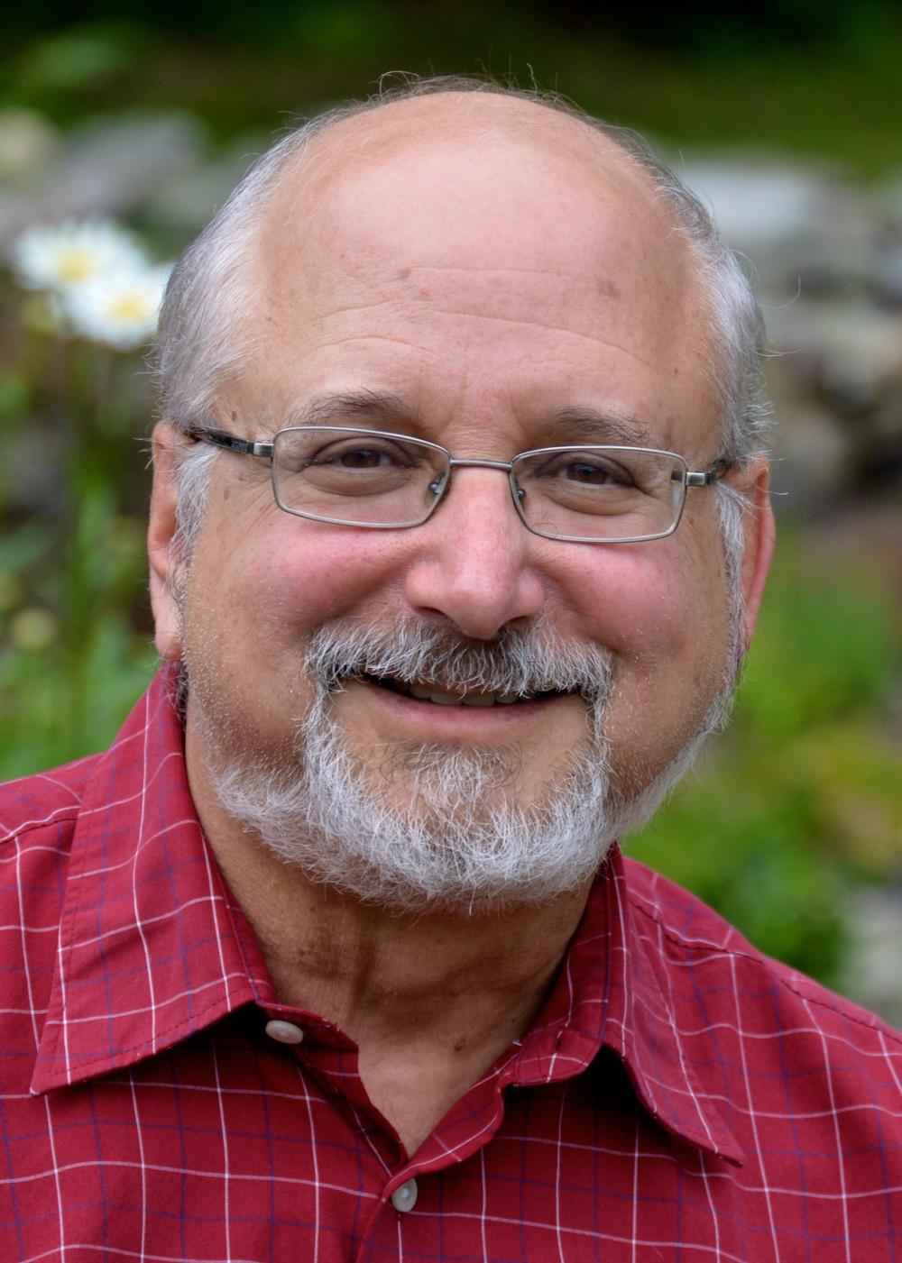 John Makransky