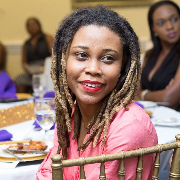 IMAGE CAPTURED AT  FWTW EMPOWERMENT BRUNCH , JULY 2016 VIA  JIK REUBEN