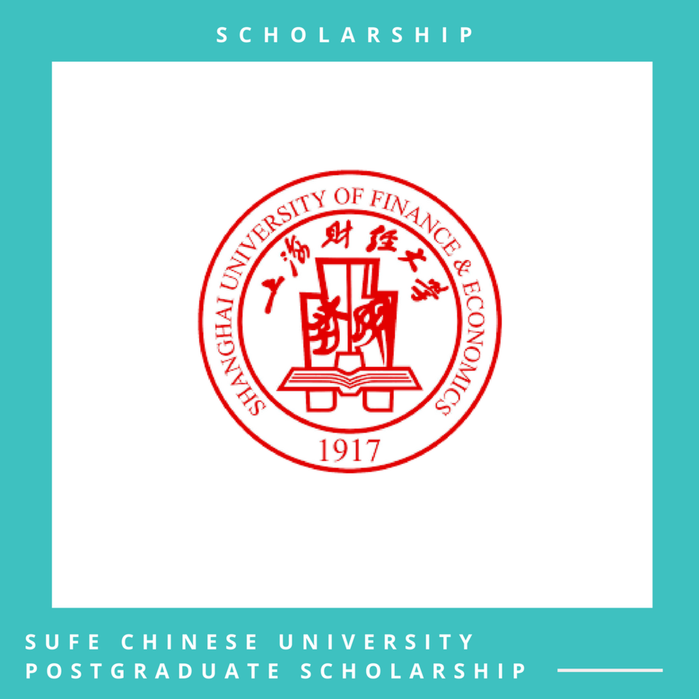 2018 Chinese University Postgraduate Program Application Deadline: March 31, 2018 Open to: International applicants | Apply online through the official website