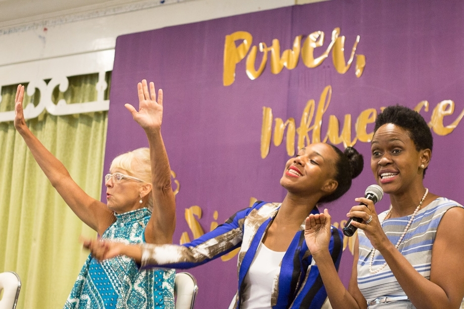 Empowerment Brunch -