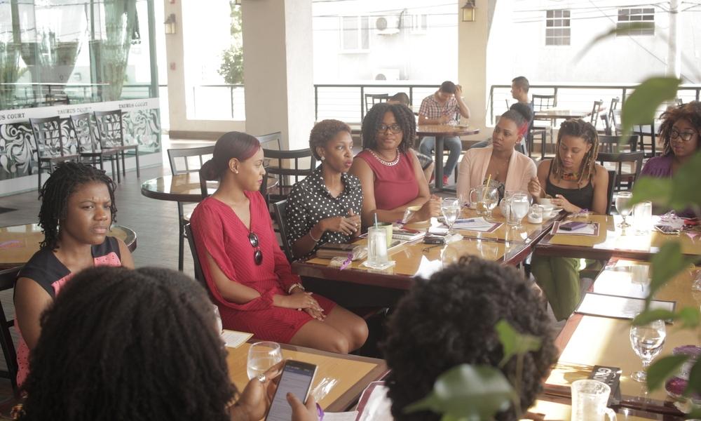 Mentor Gathering, December 2015 -