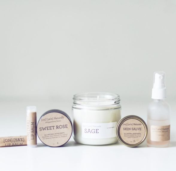 Image from Onyae Natural Instagram page