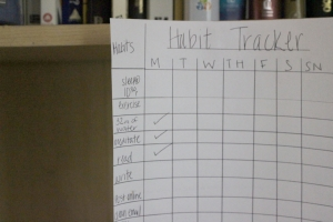 Habit Tracking: The Perfect Motivator for Personal Change