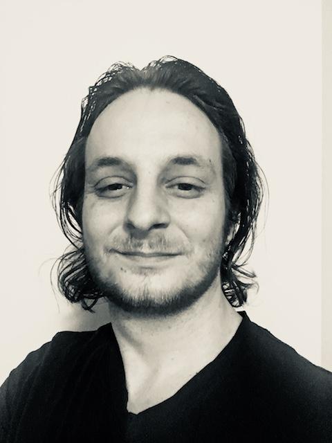 Sean Peterson | Lead Designer - My goal is to always find