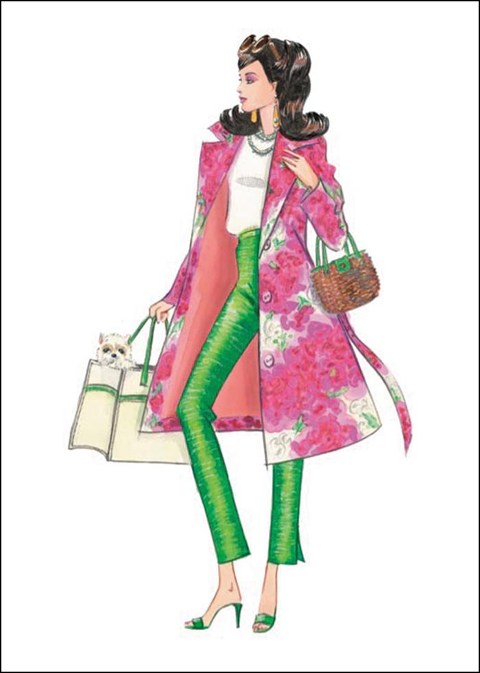 Kate Spade Barbie