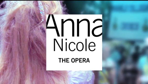 Anna Nicole The Opera