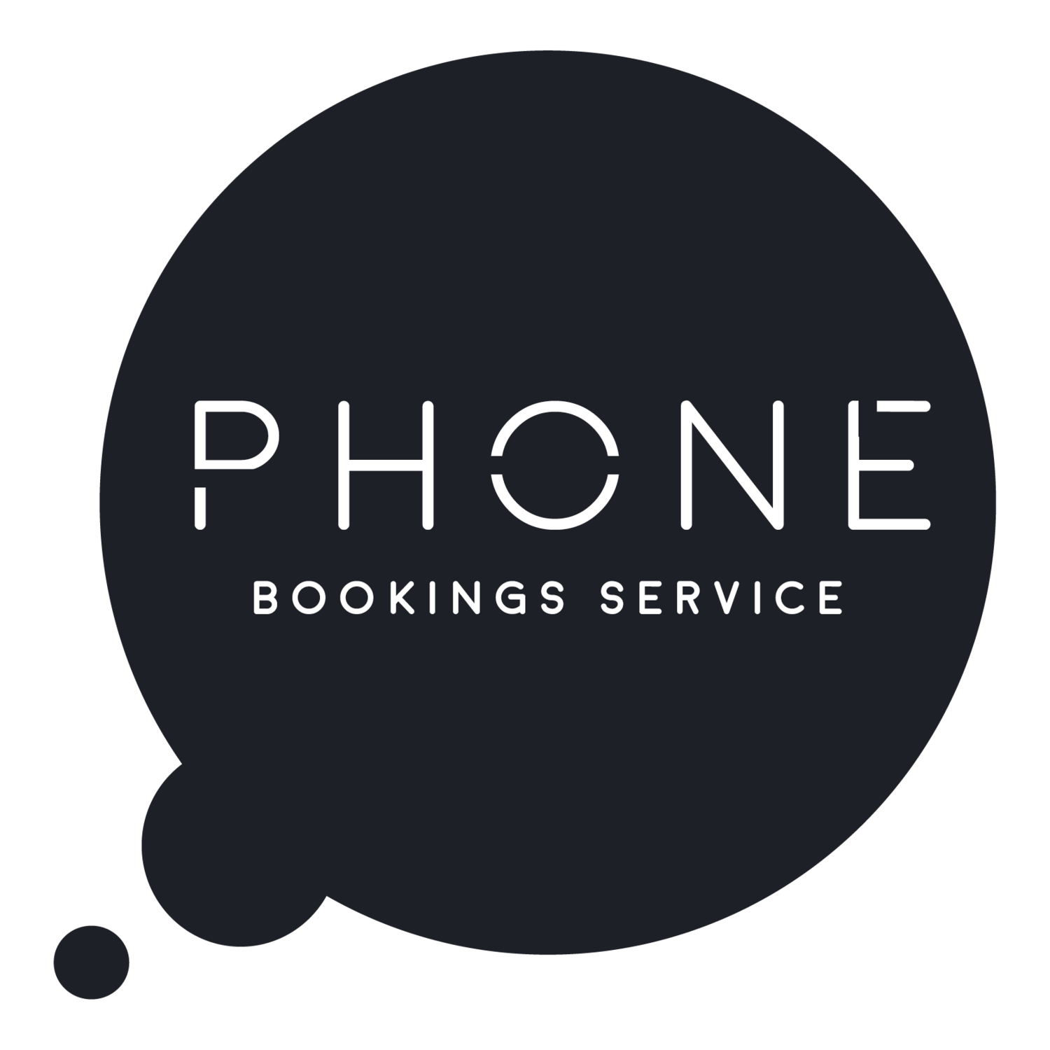 Phone Bookings Service