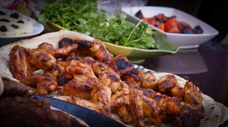 BBQ @ Glutenvrijevrouw.com - Image courtesy of Pexel