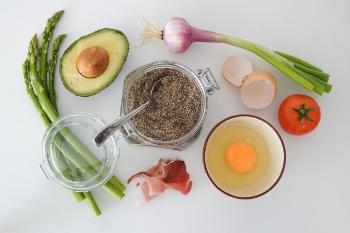 Glutenvrijevrouw - image courtesy Pexels.com
