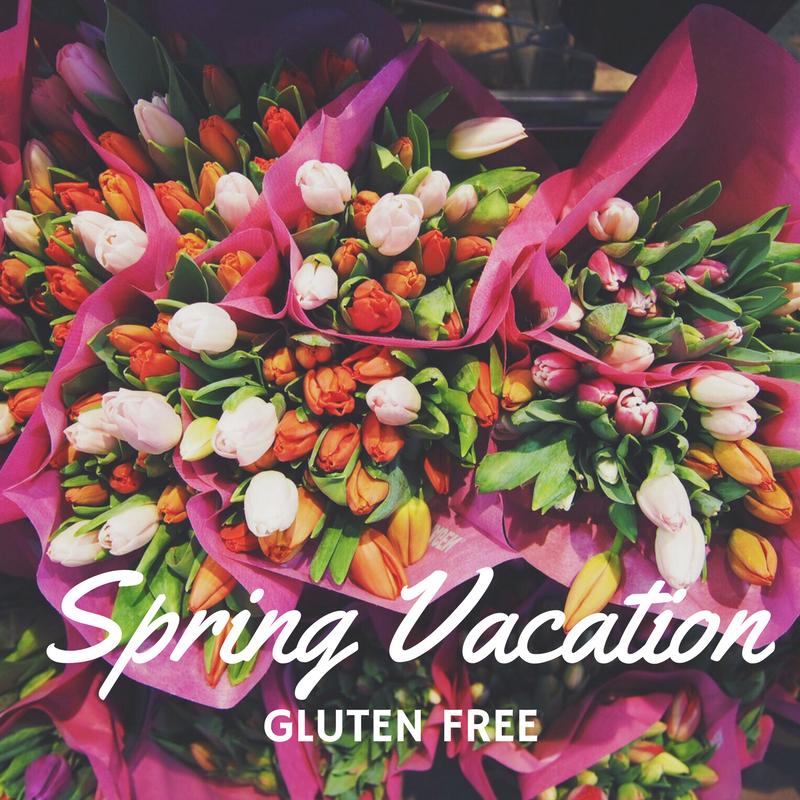 Spring Vacation_GlutenVrijeVrouw