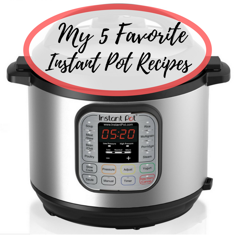 Image Courtesy of Instant Pot