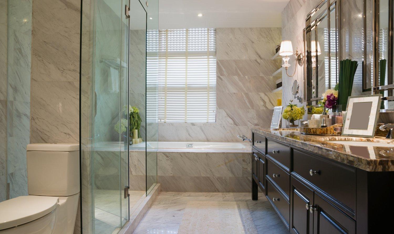 White apron homebase - Bathrooms Dickwhittingtonconstructioncom