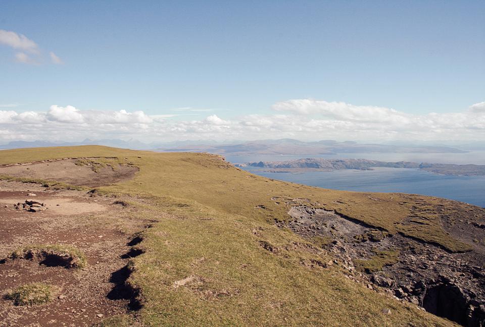 Isle of Skye - 2010