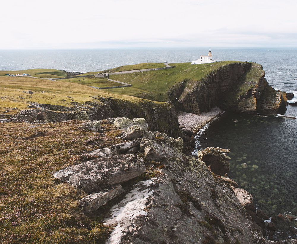 Stoer Lighthouse - 2015
