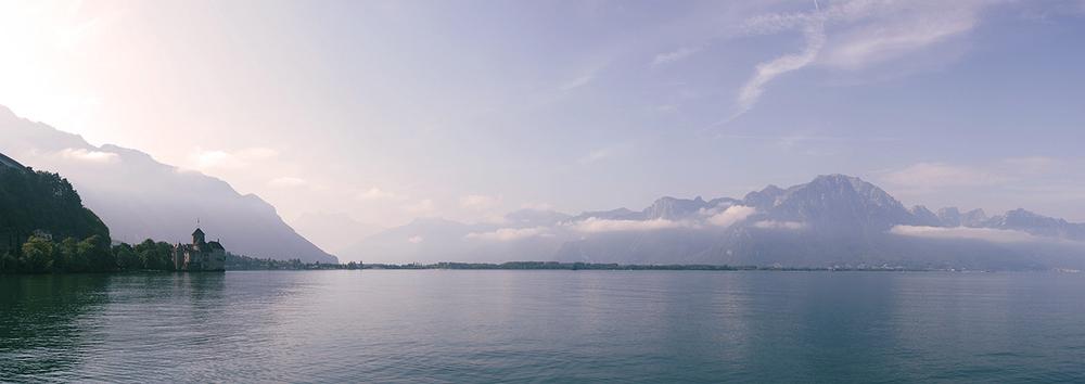 Switzerland - 2015