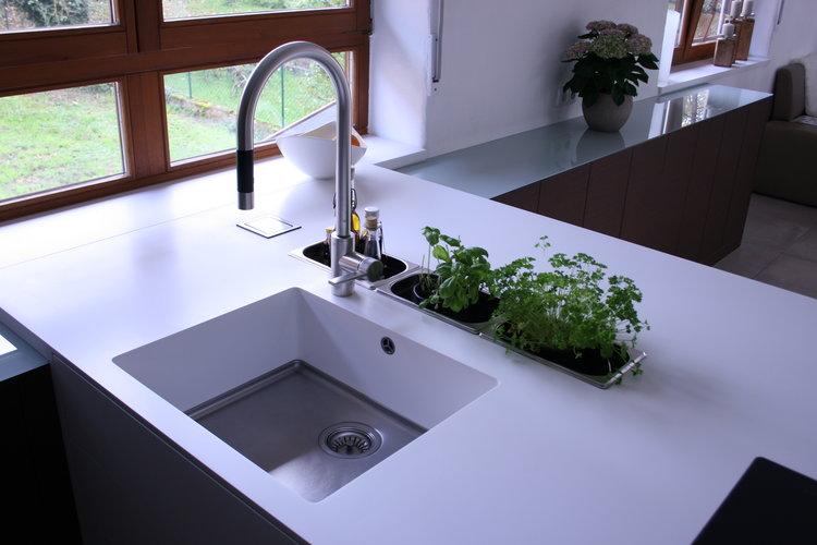 Form und Funktion: Küche — Schreinerei ML GmbH | individuelle ...