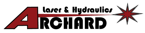 Archard Laser and Hydraulics
