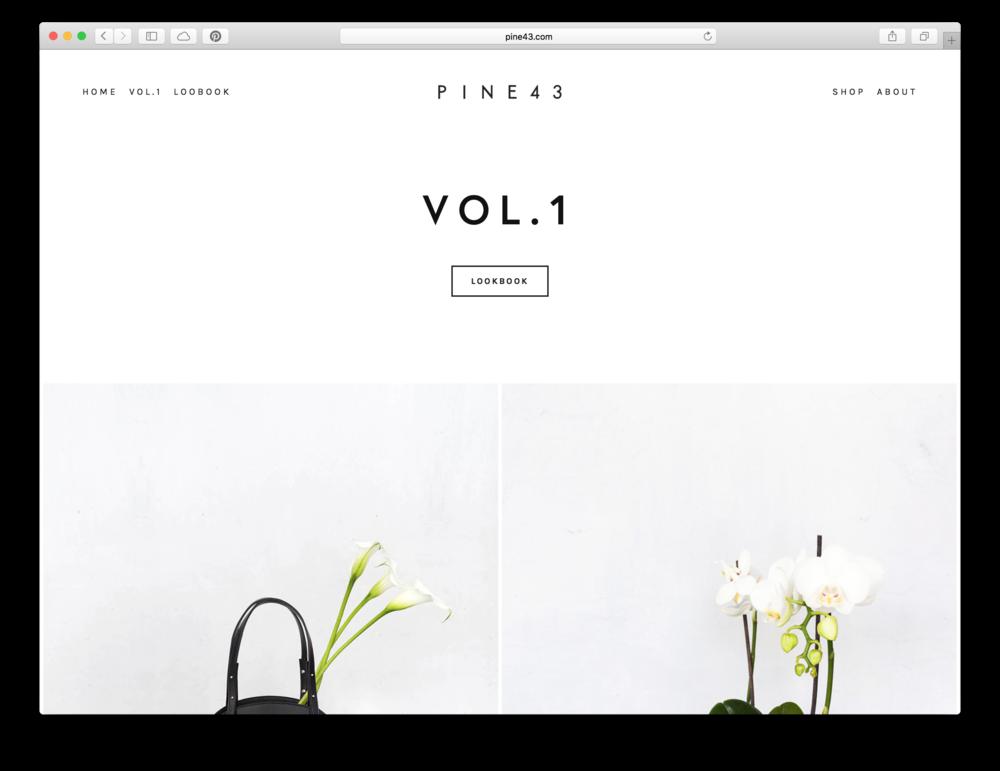 PINE43.com
