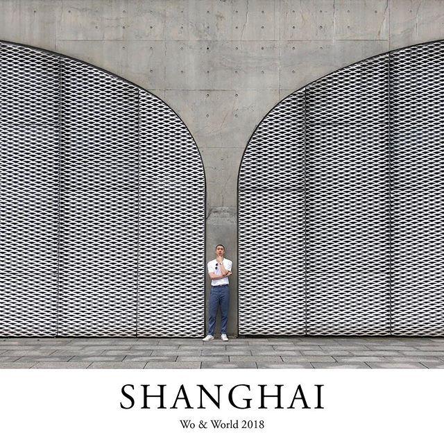 Shanghai, China [2018] Outside of Long Museum. #woandshanghai #woandchina #travel #travelgram #wanderlust #instatravel #travelphotography #museum #architecture #ranzopiano #architecture #longmuseum #longmuseumwestbund