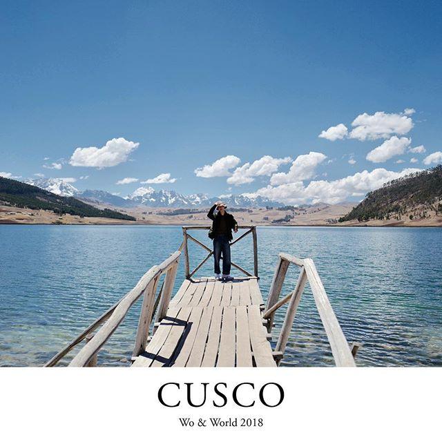 Cuzco, Peru [2018] Huaypo. #woandcusco #woandperu #travel #travelgram #wanderlust #instatravel #travelphotography #cusco #peru #cuzco #laguanadehuaypo #huaypo