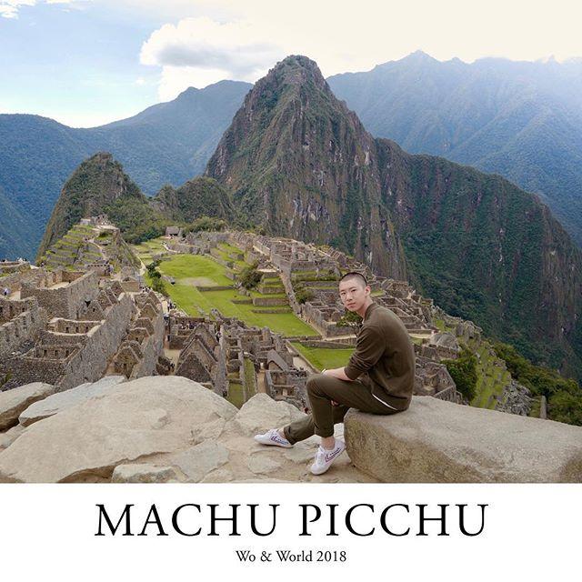 Machu Picchu, Peru [2018] Downtown Machu Picchu. #woandcusco #woandperu #travel #travelgram #wanderlust #instatravel #travelphotography #cusco #peru #cuzco #machupicchu